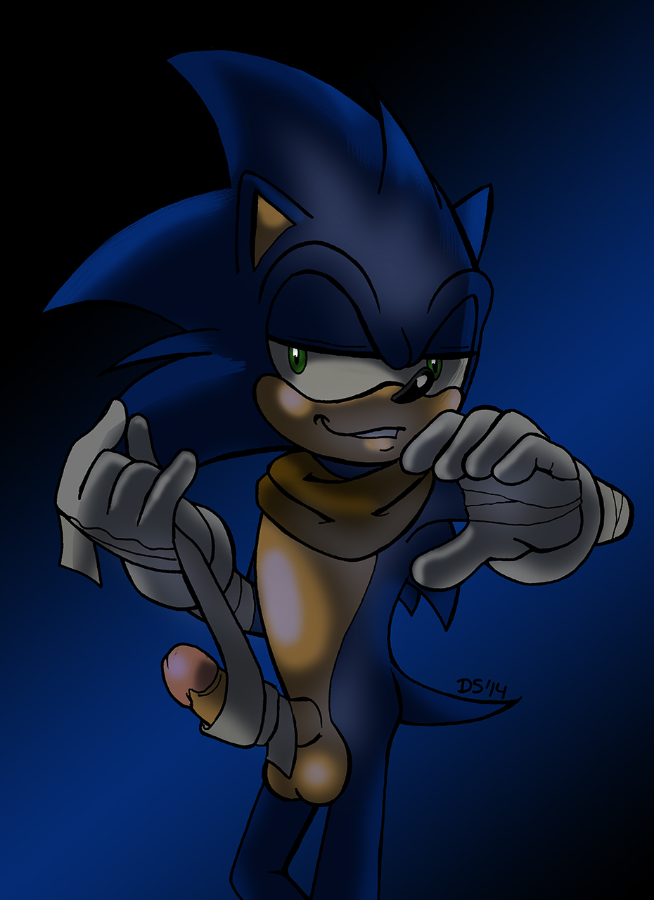 boom dave the intern sonic Five nights at freddy's 3d hentai