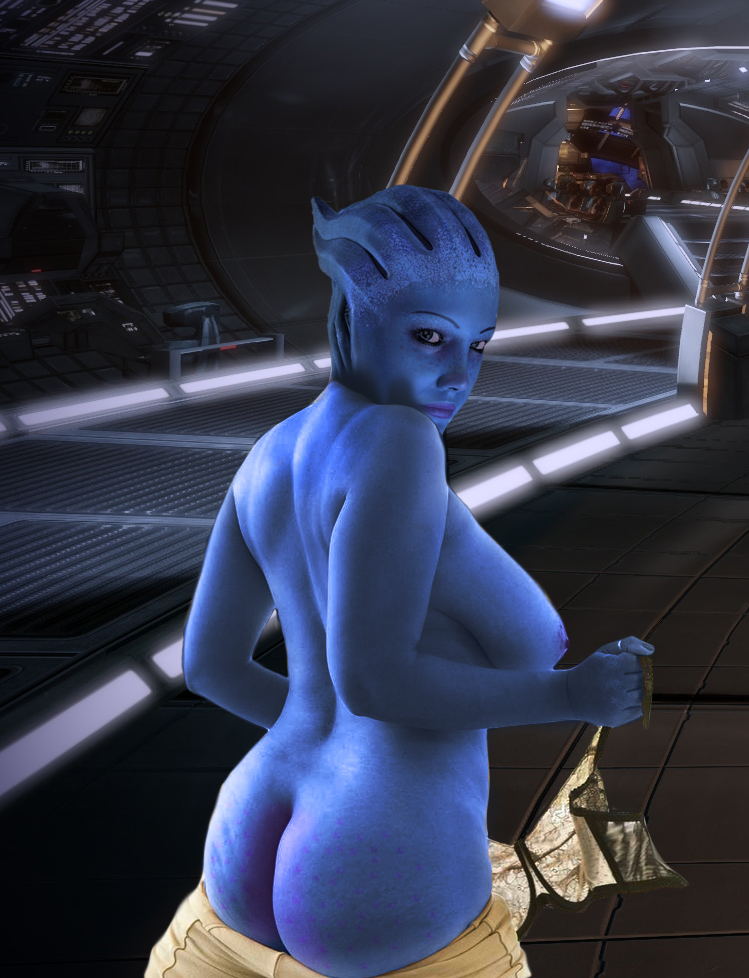 t soni liara Naruto adopted by mikoto fanfiction