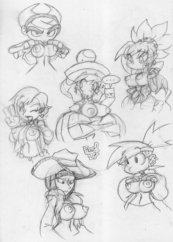 comic billy mandy and porn Disgaea 2 adell and rozalin