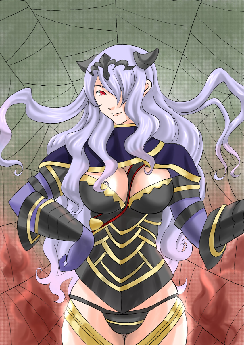 naked fates emblem fire camilla Speed o sound sonic short hair