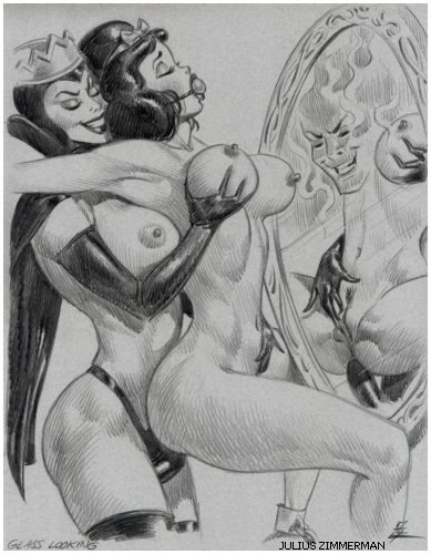 demon queen the and mage Naked my little pony sex