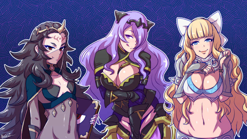 emblem fates fire Corruption of champions sand witch