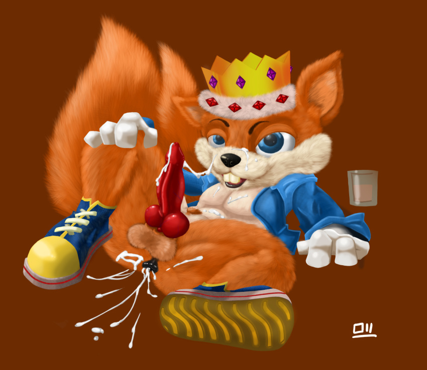 fur conkers day flower bad Dragon horn the lusty argonian maid