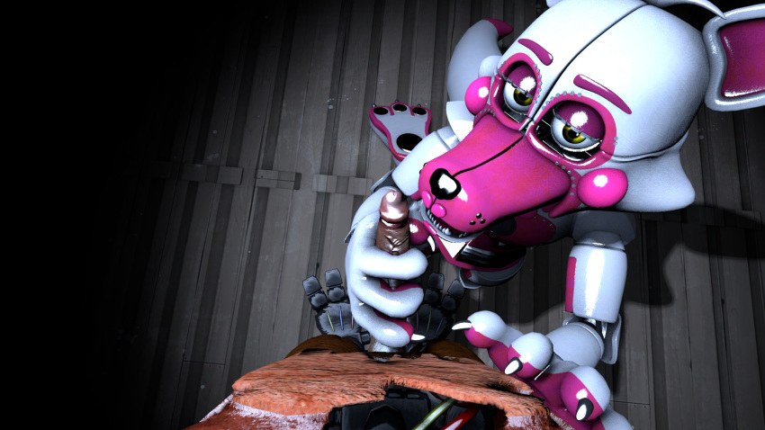fnaf baby location sister hentai Fire emblem three houses gif