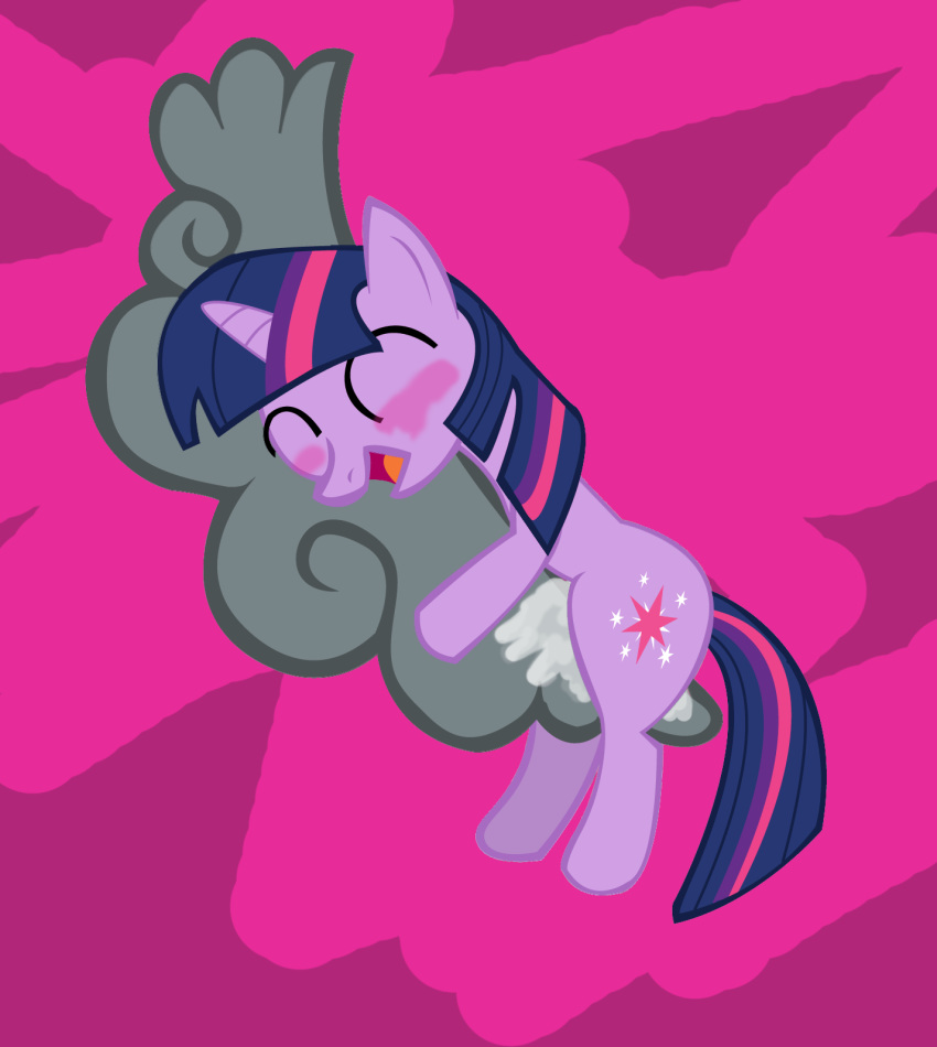 my friendship rarity is and magic spike little pony Chijoku_no_troll_busters