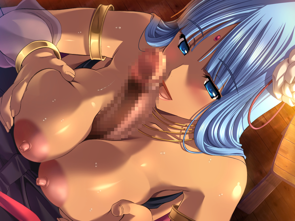 2 joou~ to sannin ~maou no demonion Lucy from fairy tail naked