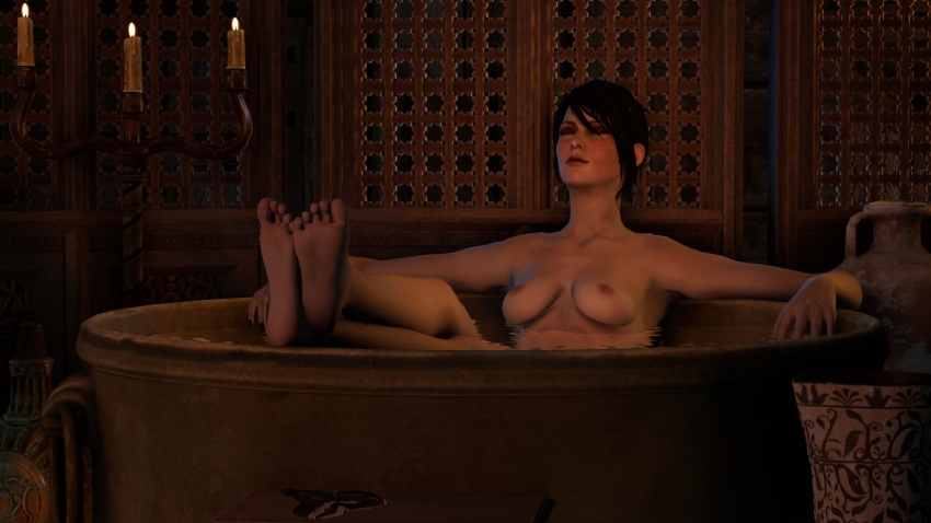 dragon age inquisition cassandra naked Resident evil 2 g adults