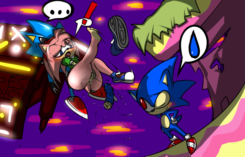 pictures of amy hedgehog the Witch girl side scrolling action game 2